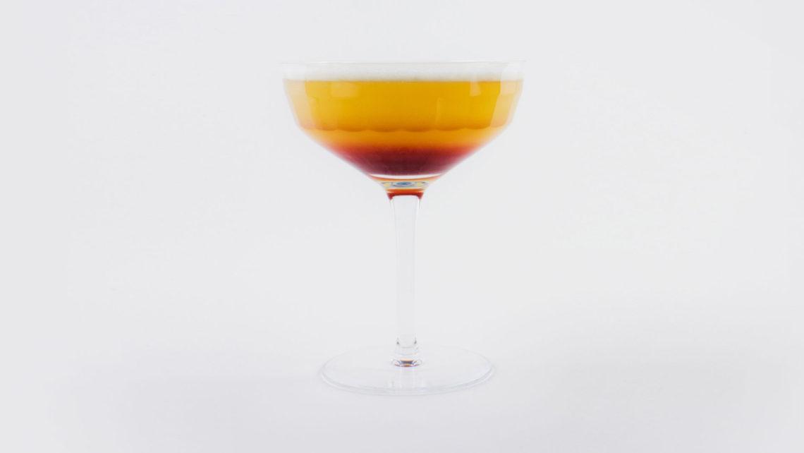 champagner cocktail klassisch